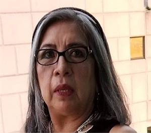 Ms. Rosa Palmas